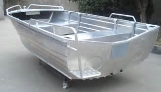 Aluminum Boats Plans Pictures