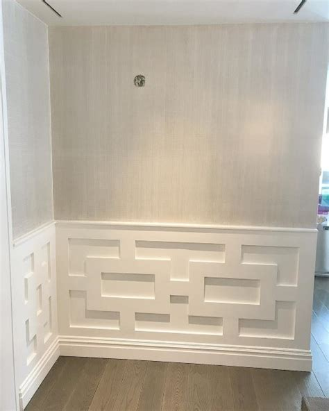 Modern Wainscoting Ideas by 60 Wainscoting Ideas Unique Millwork Wall Covering And