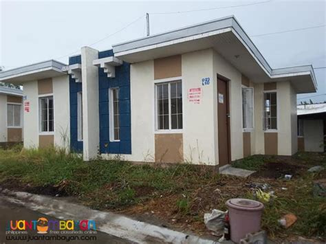 foreclosed house and lot in cavite thru pag ibig housing general trias richmon alpeche