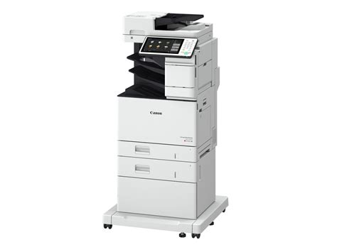 canon imagerunner advance ci mfd solutions