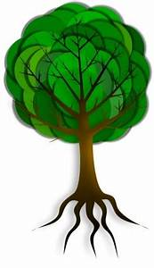 Simple Tree Trunk Outline - ClipArt Best