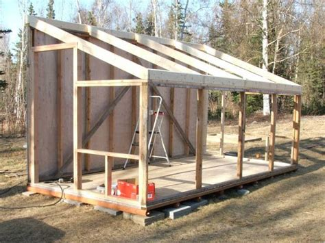Just follow the steps of your preferred design (there are plenty of designs, for any personality and. Greenhouse side, put a cottage or tool shed on the north ...