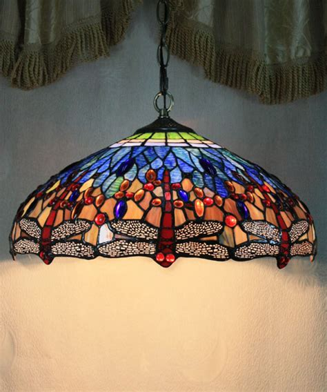 tiffany light fixtures dining room 16 tiffany style stained glass gem ls pendant lights