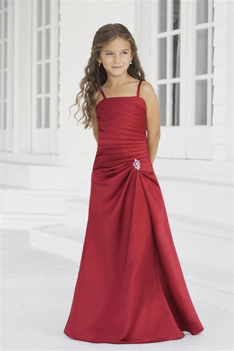 junior bridesmaid dresses the styles of formal dresses are becoming more and more cars and cake