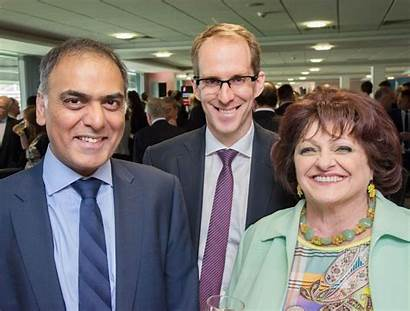 Accountant Chartered Awards Midlands West Vipul Sheilagh