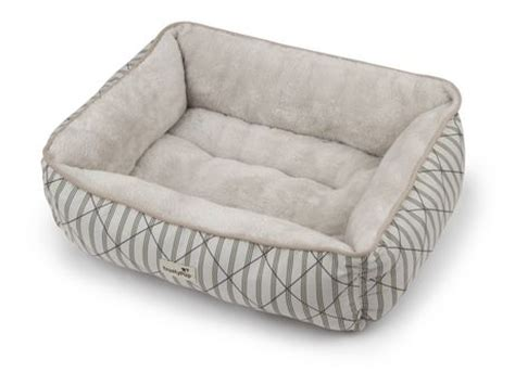 trusty pup bed trustypup luxe bolstered pet bed walmart ca