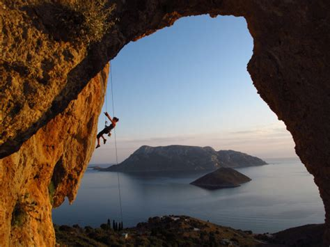 Guide To The Best Climbing Locations In The World