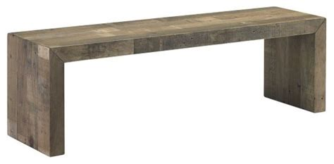 west elm bench table emmerson dining bench contemporary dining benches by