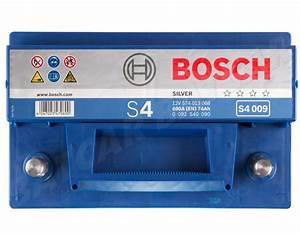 Autobatterie 74ah Preisvergleich : bosch s4 009 12v 74ah 680a en autobatterie shop starterbatterie 12v batterie ~ Jslefanu.com Haus und Dekorationen