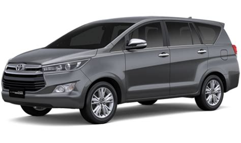 Dfsk 560 Hd Picture by Harga Toyota Kijang Innova Bandung 2019 Fitur Warna