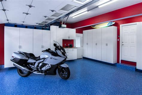 epoxy flooring san jose project page garages garage cabinets