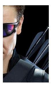 WALLPAPERS HD: Hawkeye in Avengers