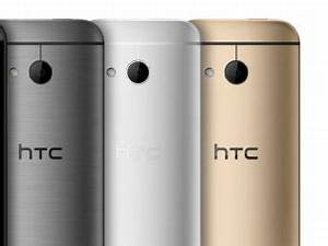 HTC One Mini 2 Press Photo Leaks; To Come In 3 iPhone ...
