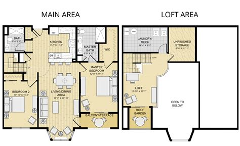 2 bedroom with loft house plans 2 bedroom house plans with loft photos and