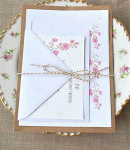 flower seed paper envelopes thin blog With seed paper wedding invitations uk