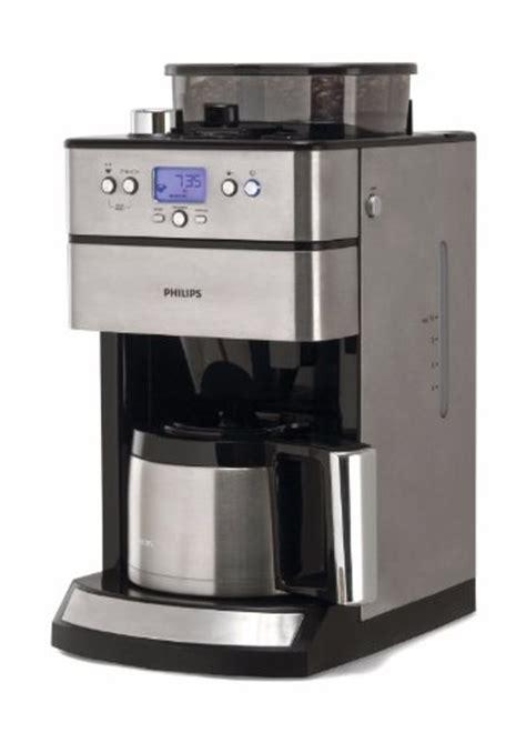 kaffeemaschine mit mahlwerk und thermoskanne wachomat de