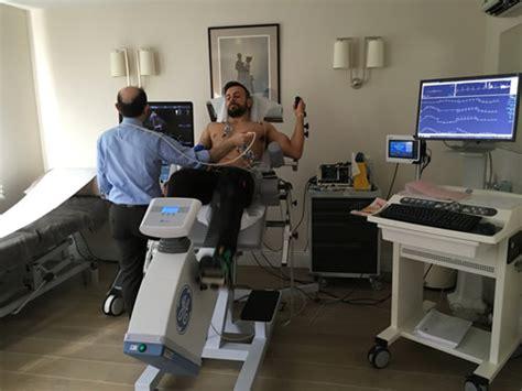 echo test ultrasound echocardiograph cardiac test sloane investigations
