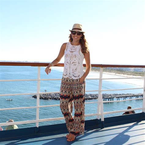 What To Wear Cruise Line Dress Code Confusion Cleared - NuNomad