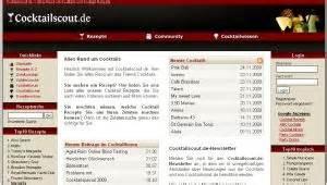 Promillewert Berechnen : cocktail rezepte f r die n chste party finden ~ Themetempest.com Abrechnung