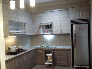 Jual Kitchen Set Jadi  Kitchen Set Jakarta