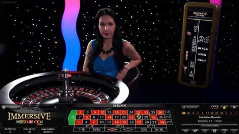 Immersive Roulette Uk  Best Casinos & Bonuses