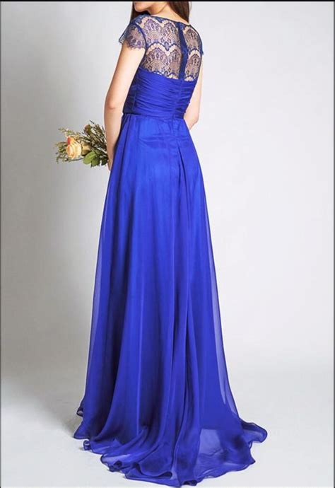 Royal Blue With Cap Sleeves Lace Chiffon Aline Wedding. Blush Wedding Dress What Color For Bridesmaids. Modest Wedding Dresses Ireland. Beach Wedding Dresses Montreal. Romantic Bride Wedding Dress Suzhou Co. Ltd. Empire Wedding Dress Sydney. What Wedding Dress Style Is Right For My Body. Ball Gown Wedding Dresses Off Shoulder Sleeves. Second Hand Red Wedding Dresses