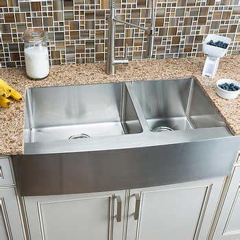kitchen sinks price hahn chef series handmade large 60 40 farmhouse sink 3045
