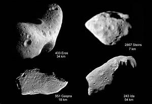 What are Asteroids? - Universe Today