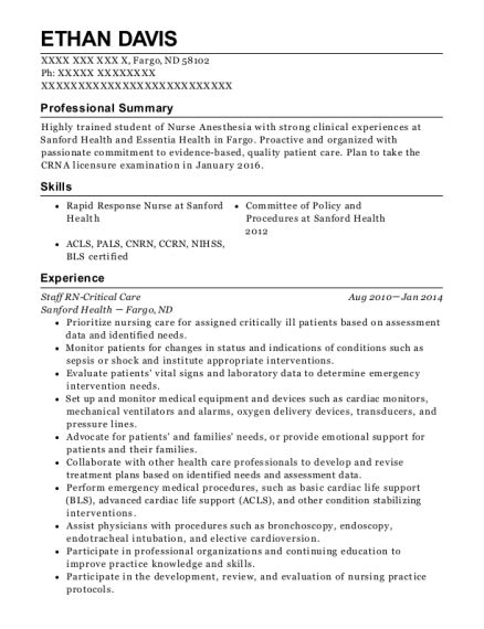 Surgical Tech Student Resume Sles by Best Student Surgical Technologist Resumes Resumehelp