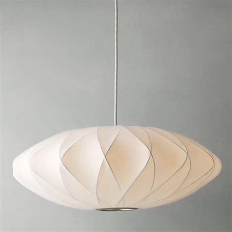 george nelson bubble light buy george nelson bubble crisscross saucer ceiling light