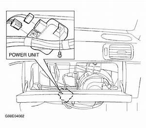 1998 Volvo V70 Fuse Diagram