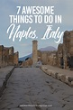 7 Awesome Things to do in Naples, Italy - Europe Travel Guide