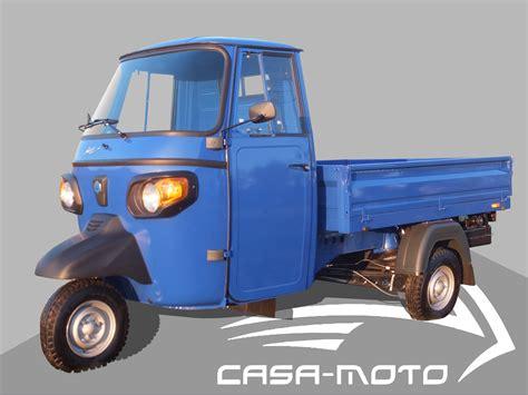 ape classic 400 ape classic 400 blau charming blue casa moto shop