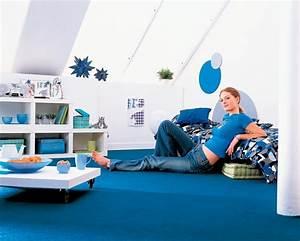 Amenagement Chambre Ado : deco chambre garcon sous pente visuel 8 ~ Teatrodelosmanantiales.com Idées de Décoration