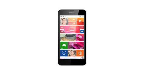 nokia lumia 630 233 smartphone dual chip potente tv