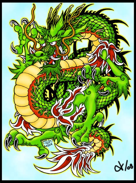 colors of dragons inky color by tigo by tigodepresso on deviantart