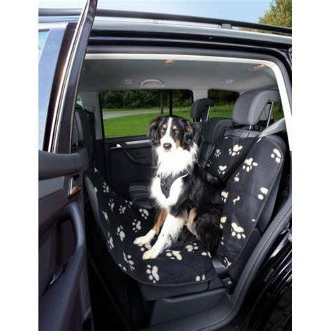 protection si鑒e voiture protection siège voiture 1 place pour trixie auberdog