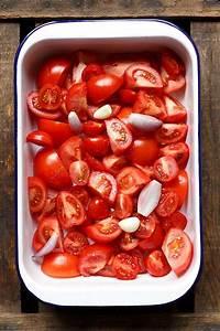 Tomatensuppe Rezept Einfach : ger stete tomatensuppe rezept kochkarussell rezepte pinterest ~ Yasmunasinghe.com Haus und Dekorationen