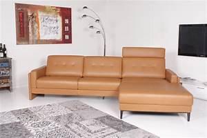 Ecksofa Mit Funktion : rolf benz sofa pronto ecksofa mit funktion leder cognac ebay ~ Pilothousefishingboats.com Haus und Dekorationen