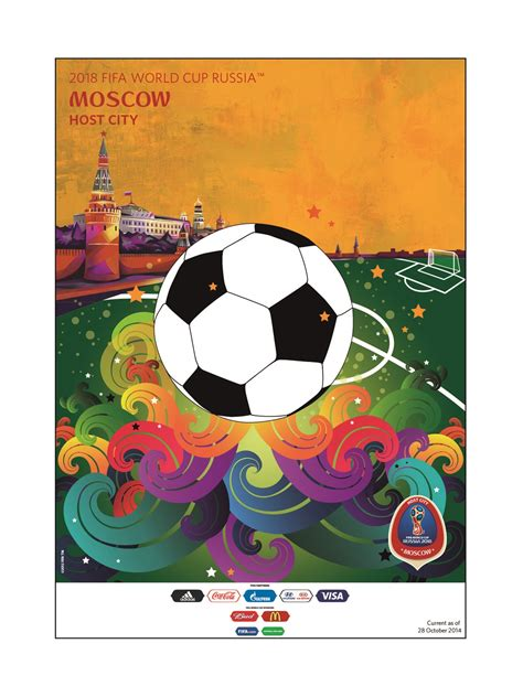 2018 FIFA World Cup Russia™ - Moscow - FIFA.com