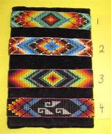 Native American Seed Bead Loom Patterns Free