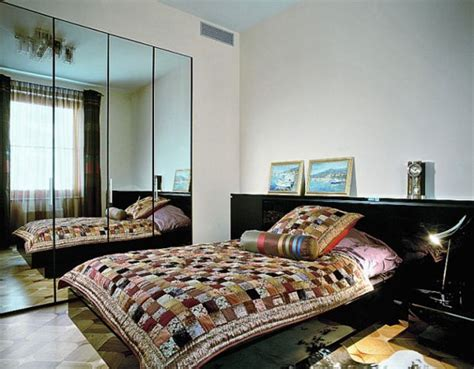 decorate small room look bigger 40 small bedroom ideas to make your home look bigger freshome com