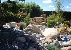jardin paysager avec piscine estein design With ordinary jardin paysager avec piscine 6 creation
