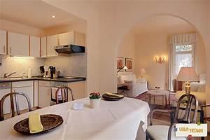 Küche Und Esszimmer : ferienwohnung appartement hesse villa hedwig ~ Markanthonyermac.com Haus und Dekorationen