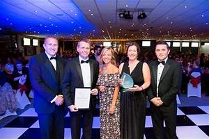 Chester Racecourse hosts Chamber of Commerce awards night ...