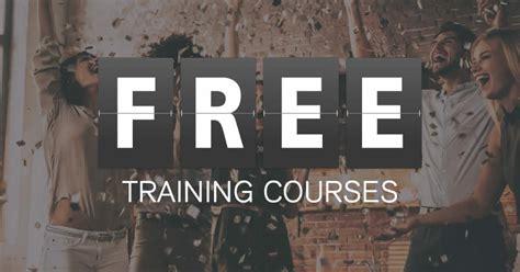 training courses   effective