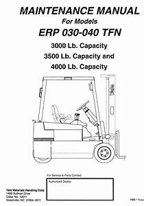 Cc 5021  Cat Fork Lift Parts Manual Pdf Forklift
