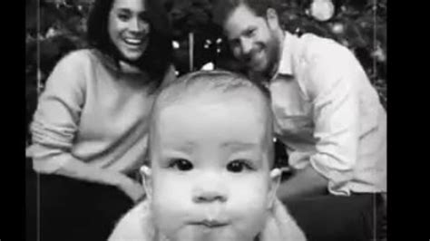 This is just another staged pr stunt, planned for maximum impact, but instead people are laughing at their desperate need to be relevant, and they did it in their usual cheap and tacky style. Claims Meghan Markle was photoshopped into Sussex Christmas card slammed