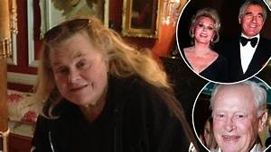 Francesca Hilton Morgue — Zsa Zsa Gabor's Daughter Still ...
