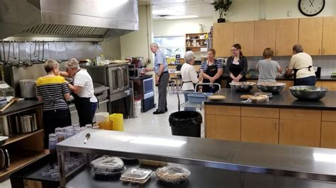 lethbridge soup kitchen celebrates  anniversary